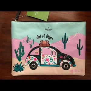 Kate Spade Out of the office Gia